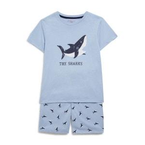 Pyjama imprimé MONOPRIX KIDS