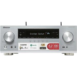 Amplificateur Audio/Vidéo PIONEER VSX831 SIVLER PIONEER
