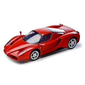 Voiture radiocommandée Power in speed : Pro Series : Ferrari Enzo SILVERLIT