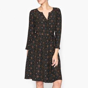 Quartz Printed Dress STELLA FOREST