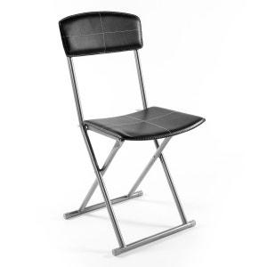 Chaise pliante - PVC ATMOSPHERA