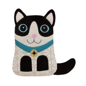 Bouillotte micro onde lectrique eau la redoute - Coussin chauffant chat ...