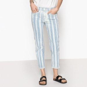 Pantalon droit PEPE JEANS