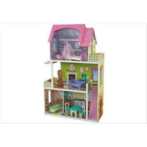 Grande maison de poupées Florence KIDKRAFT