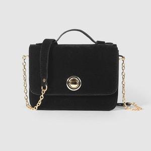 Handtasche, kleine Form mit Klappe MADEMOISELLE R