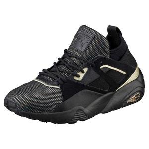 Baskets Trinomic BOG Sock Reset Metallic PUMA