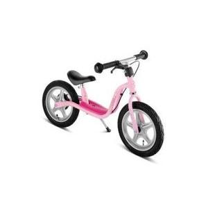 Bicycle / Draisienne LR 1 L Br  Rose avec frein PUKY