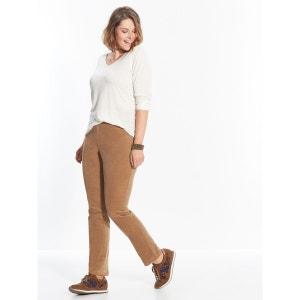 Pantalon ventre rond, stature moins d'1,60m BALSAMIK