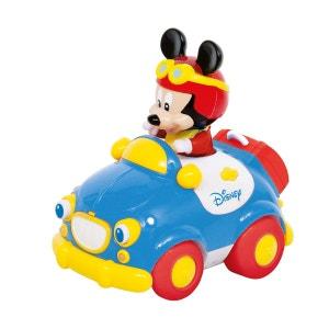 La voiture radio commandée de Mickey CLEMENTONI