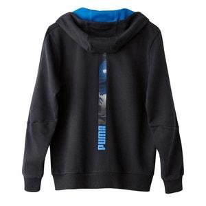 Zip-up hoodie PUMA