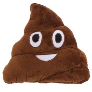 Coussin Peluche Emoji Caca Poop PUCK
