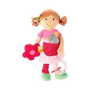 SIGIKID La poupée d?apprentissage poupée bébé poupée enfant SIGIKID