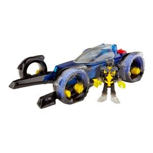 La batmobile transformable FISHER PRICE