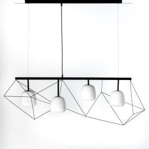 Suspension Spiro, design E. Gallina AM.PM