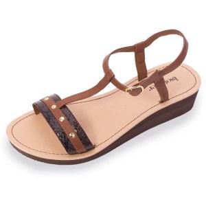 Sandales femme ISOTONER