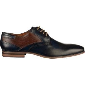 chaussures de ville homme en solde bugatti | la redoute