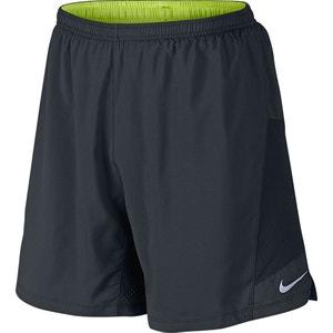 Shorts da running in due tessuti NIKE