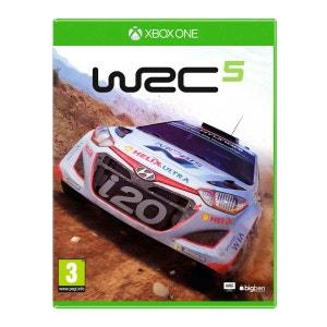 WRC 5 XBOX One BIGBEN