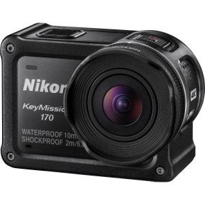 Caméra Sp.Extr. NIKON Key Mission 170 NIKON