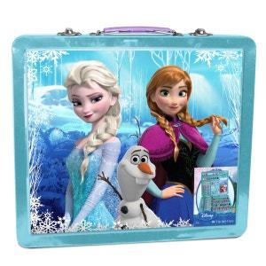 Mallette créative en métal La Reine des Neiges (Frozen) SAMBRO
