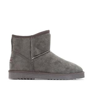 Gevoerde boots Uma Vintage ESPRIT