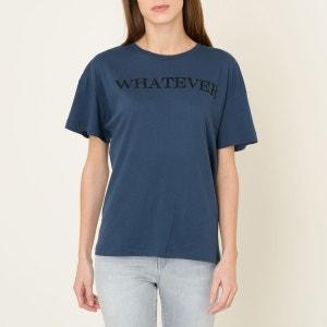 T-shirt à message WILDFOX