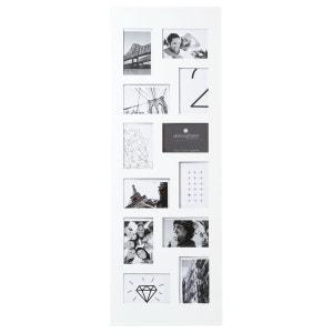 Pêle-mêle 12 photos Rectangulaire - H. 96 cm ATMOSPHERA