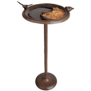 Bain oiseau Abreuvoir & Mangeoire sur pied BEST FOR BIRDS