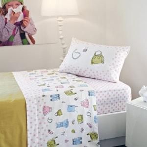 drap enfant en solde la redoute. Black Bedroom Furniture Sets. Home Design Ideas