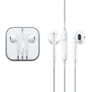 Ecouteurs pour iPHONE 6S Apple EarPods Origine APPLE