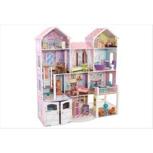 Immense maison de poupée Country Estate KIDKRAFT