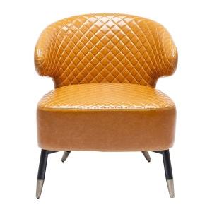 Fauteuil Session orange Kare Design KARE DESIGN