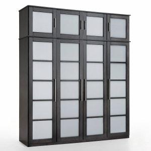 Armoire, dressing, pin, H230 cm, Bolton La Redoute Interieurs