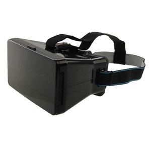 Casque VR smartphone 3.5 - 5.5 pouces universel réalité virtuelle 3D Yonis