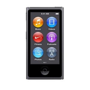 APPLE iPod Nano 16 Go Gris Sidéral APPLE
