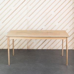 Table sérigraphiée Kimbie, Studio Aoüt PETITE FRITURE