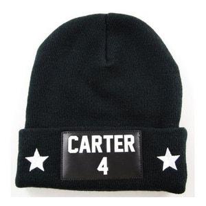 Bonnet Rocawear Carter Star Beanie Noir ROCAWEAR