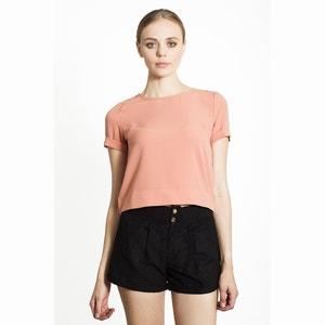 Shorts mit Bundfalten MIGLE+ME