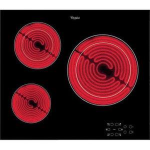 plaque vitroc ramique table vitro whirlpool la redoute. Black Bedroom Furniture Sets. Home Design Ideas