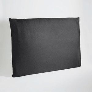 Funda para cabecero de cama de lino lavado, Mereson