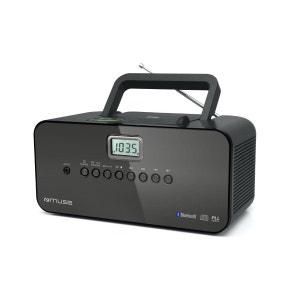 Radio CD MUSE M-22BT MUSE