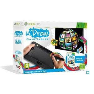 uDraw GameTablet + uDraw Studio 2 XBOX 360 THQ
