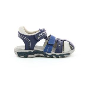 Sandales cuir Valian HUSH PUPPIES