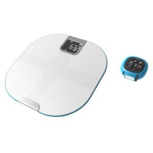 Pèse-personne connecté Body Partner YD3095S1 TEFAL