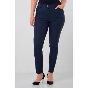 Pantalon slim fit MS MODE