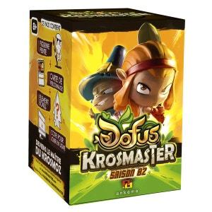 Figurine Krosmaster Arena Saison 2 ABYSSE CORP
