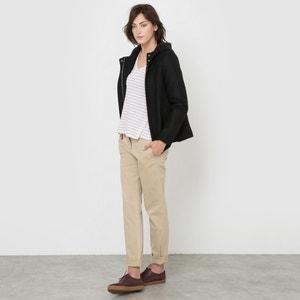 Korte jas met kap La Redoute Collections