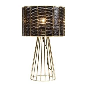 lampe a poser kare design