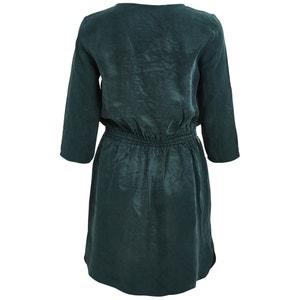 Short Dress with Elasticated Waist VILA