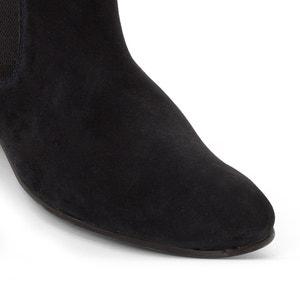 Broker Chelsea Boots BASE LONDON